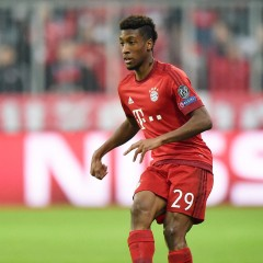 One to Watch: Bayern Munich's Kingsley Coman