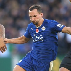 Profile: Leicester City midfielder, Danny Drinkwater