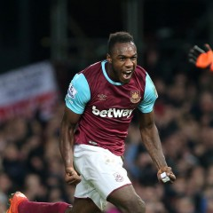West Ham ready for their 2016 emotional roller coaster
