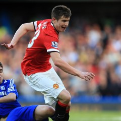 One to Watch: Manchester United's Paddy McNair
