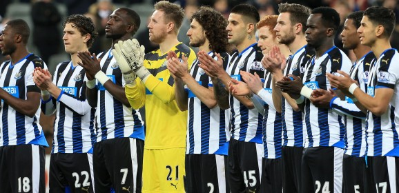 Are smaller pitches affecting Newcastle's away form?