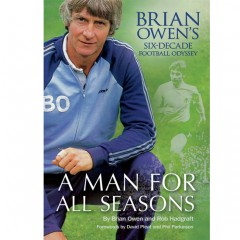 'A Man For All Seasons': Brian Owen the man FOUR all occasions