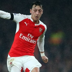 Q&A: Arsenal superstar Mesut Ozil