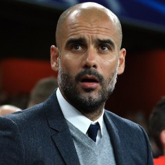 Pep Guardiola to succeed Manuel Pellegrini as Manchester City manager