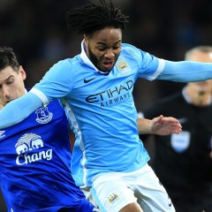 Sterling: I'm ready to face Liverpool in the Capital One Cup final