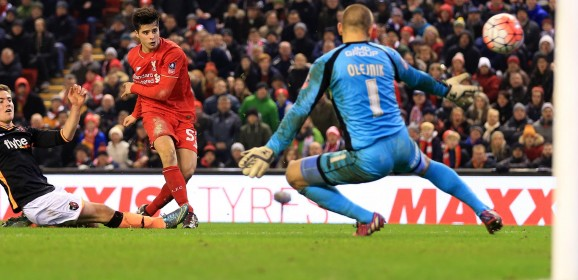 FA Cup Third Round Replays Round-Up: Liverpool and Tottenham ease through