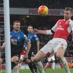 AFC Bournemouth vs Arsenal: Preview & Prediction
