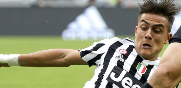Manchester City, FC Barcelona and Bayern Munich eye £30m deal for Juventus' star striker