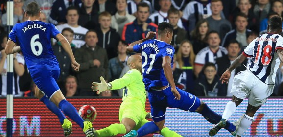 Everton vs West Brom: Preview & Prediction