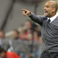 "Martinez: Guardiola is ""one of the best managers in world football"""