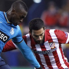 Jackson Martinez smashes Asian transfer record following £31m switch from Atletico Madrid