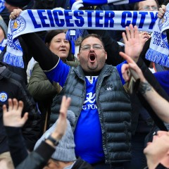 Premier League Round-Up: Leicester City soar five points clear at the summit