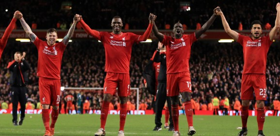 Aston Villa vs Liverpool: Preview & Prediction