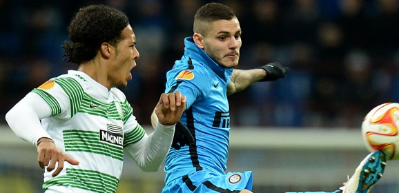 Inter Milan could accept £35m offer for Manchester United target