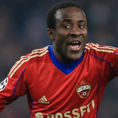 Newcastle United seal fourth January signing with Seydou Doumbia loan deal