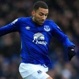 Profile: Everton's in-form winger, Aaron Lennon