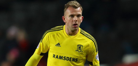 Championship Round-Up: Middlesbrough go back on top after draw with MK Dons