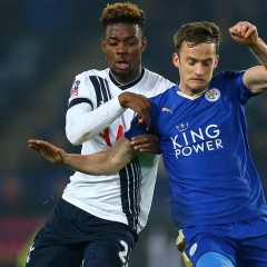 One to Watch: Tottenham Hotspur's Josh Onomah