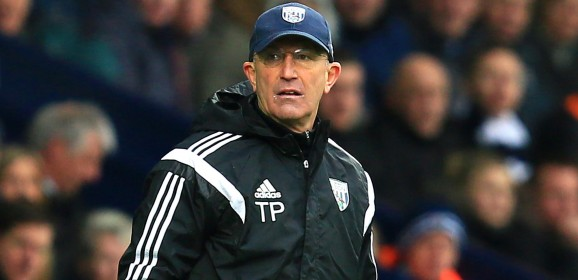 Tony Pulis' stubbornness the reason behind West Brom's slide