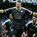 Profile: Leicester City's two-goal hero, Robert Huth