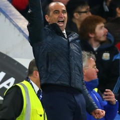 Should Roberto remain as Everton manager?