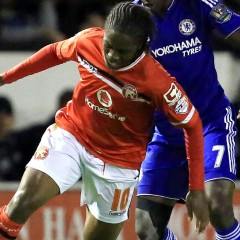 Romaine Sawyers: Walsall can win League One title