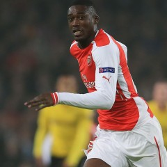Arsenal striker completes loan move to Charlton Athletic