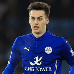 Cardiff lead Leeds in the race to sign Leicester forward on loan