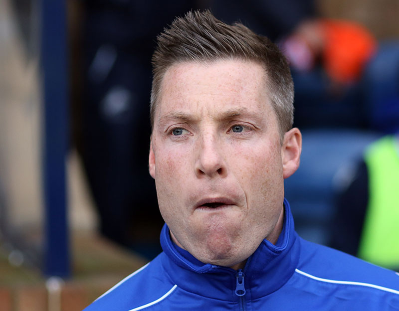 04 January 2014 FA Cup 3rd Round - Southend United v Millwall FC - Neil Harris, temporary Millwall FC manager. Photo: Mark Leech
